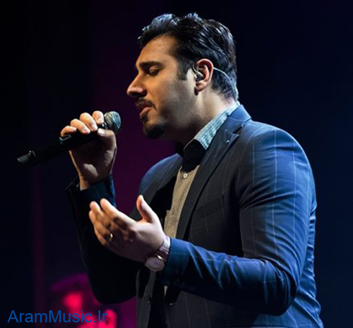 دانلود آهنگ جدید احسان خواجه امیری سایه به سایه (اجرای زنده)