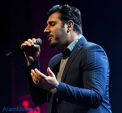 دانلود آهنگ جدید احسان خواجه امیری قلب ساعتی (اجرای زنده)