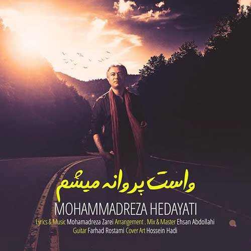 دانلود آهنگ جدید محمدرضا هدایتی واست پروانه میشم