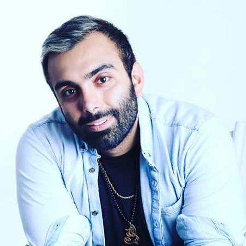 دانلود آهنگ جدید مسعود صادقلو حرف دل
