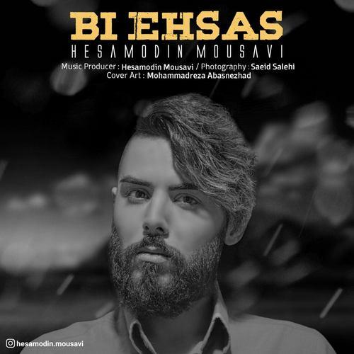 دانلود آهنگ جدید حسام الدین موسوی بی احساس
